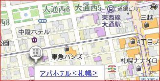アパホテル札幌.JPG